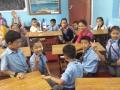 Unsere Kindergartenkinder