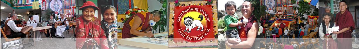 Licht für Tibet e. V.